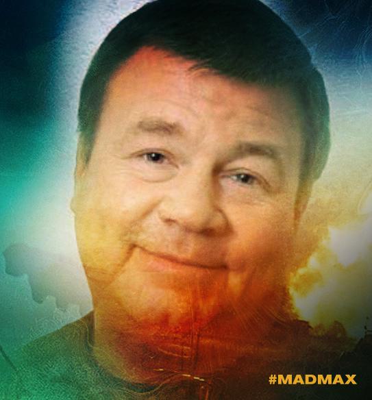 Безумный Макс: Дорога ярости Mad Max: Fury Road (2015)
