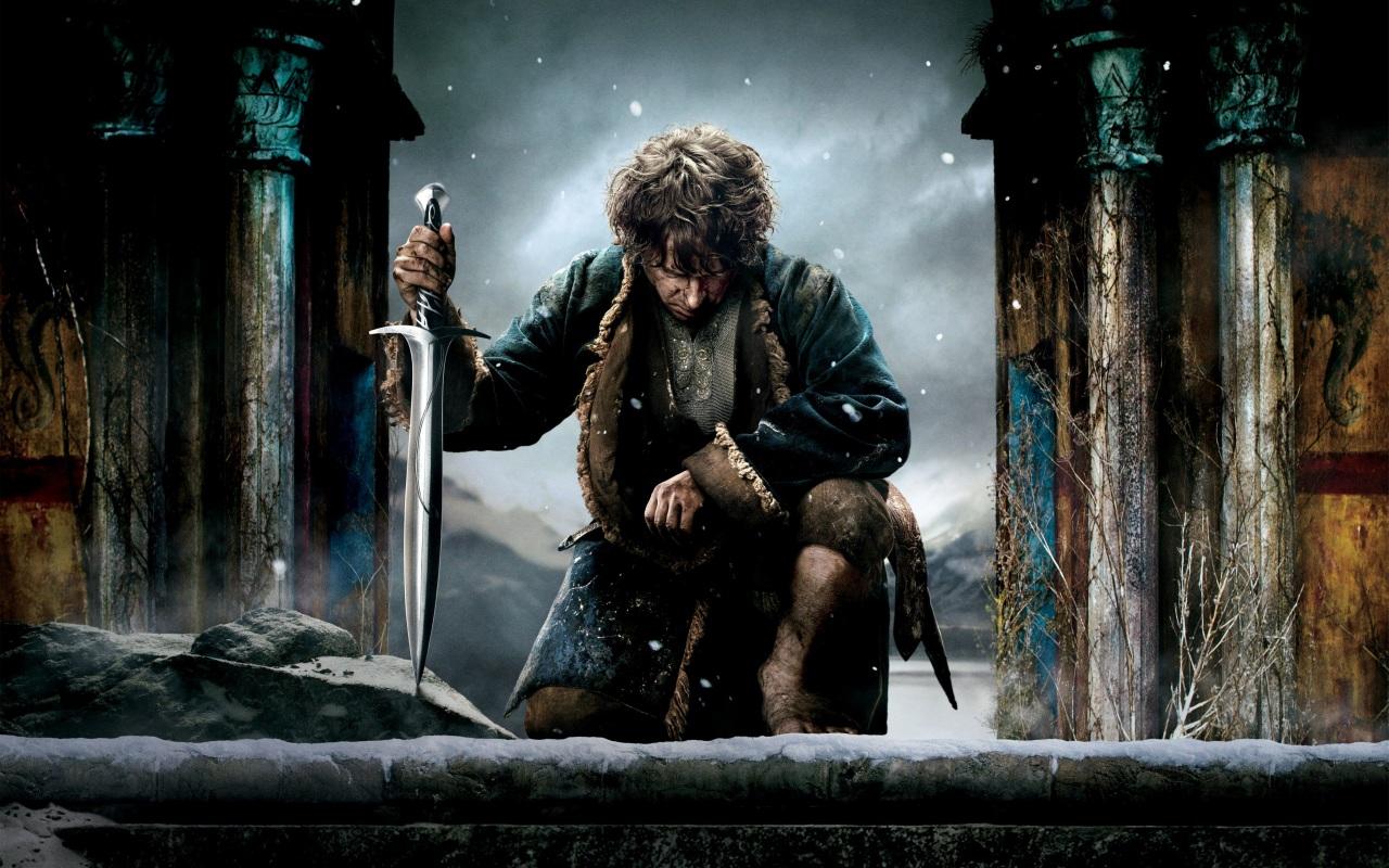 Текст о фильме Питера Джексона «Хоббит» (The Hobbit, 2012-2014)