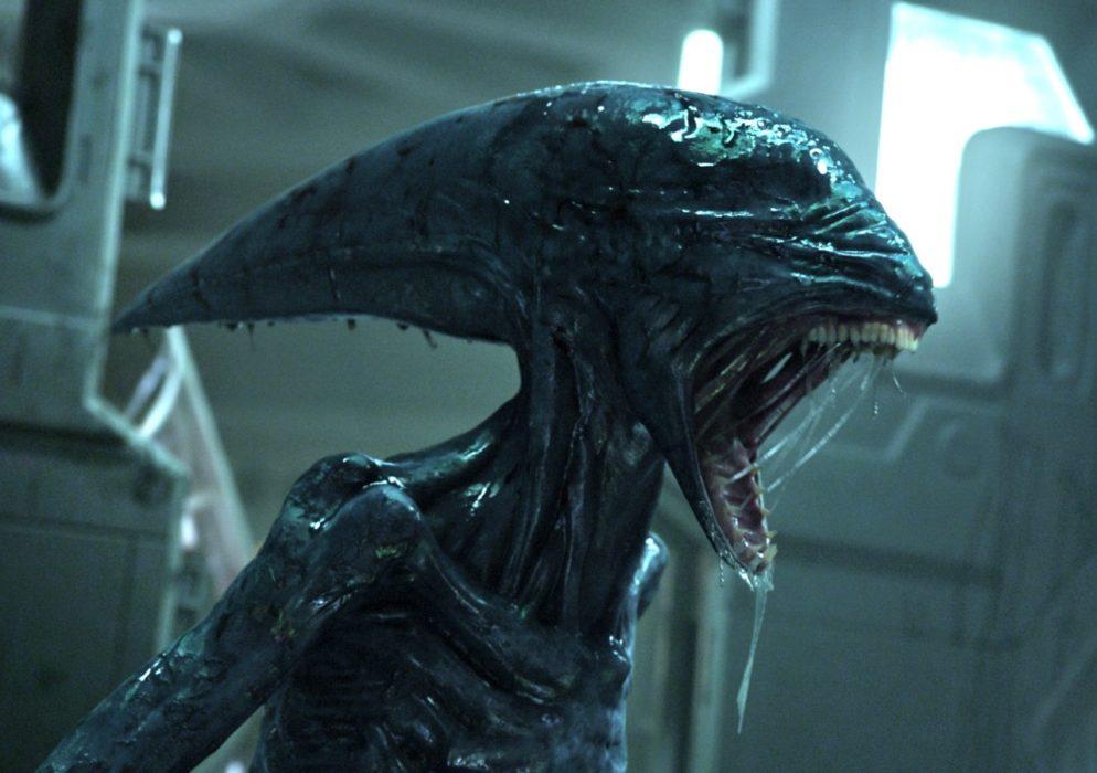 Чужой: Завет (Alien: Covenant, 2017)