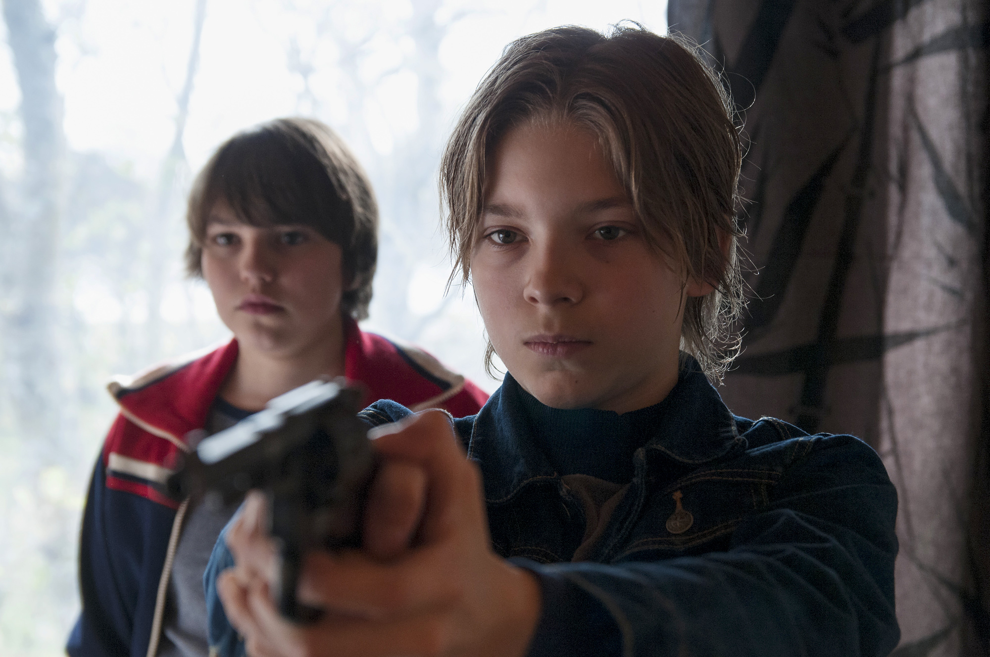В рамках 39 Московского международного кинофестиваля  состоится международная премьера фильма  «Звездачи»