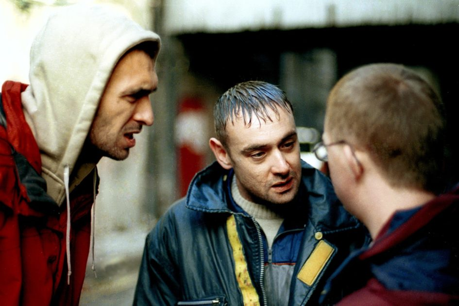 Адам и Пауль (Adam & Paul, 2004)