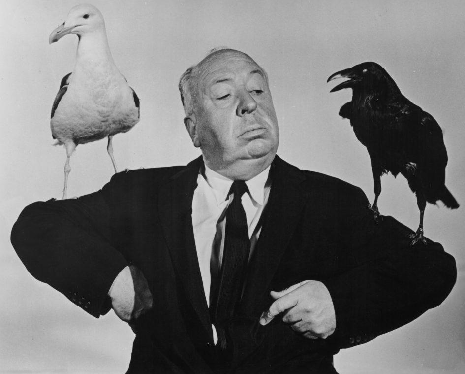 Птицы (Birds, 1963)