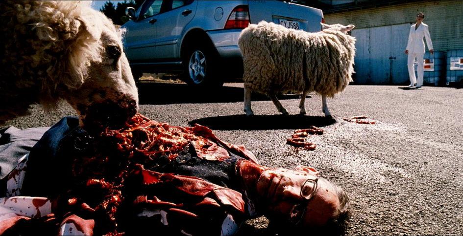 Паршивая овца (Black Sheep, 2006)