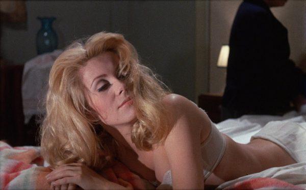 Дневная красавица (Belle de jour, 1967)
