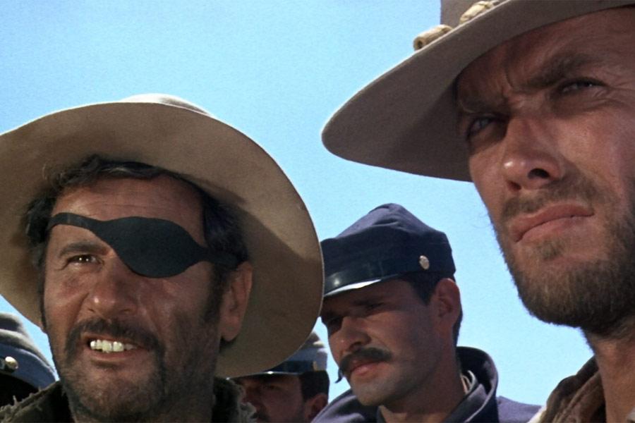 Хороший, плохой, злой (1966)