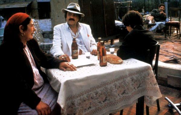 Время цыган (Dom za vesanje, 1988)
