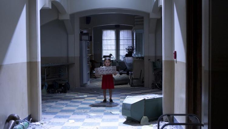 Призраки Элоиз (Eloise, 2017)