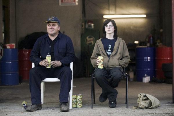 Заправка (Garage, 2007)