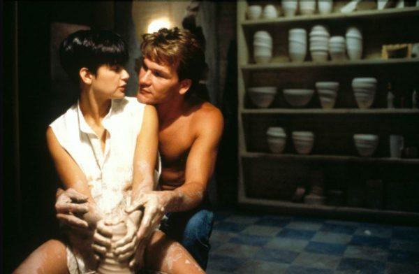 Привидение (Ghost, 1990)
