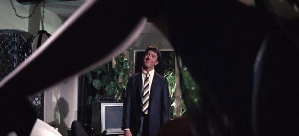 Выпускник (The Graduate, 1967)