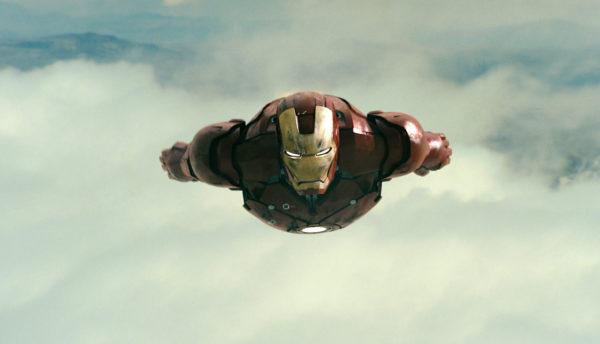 Железный человек (Iron man 1, 2, 3; 2008-2013)