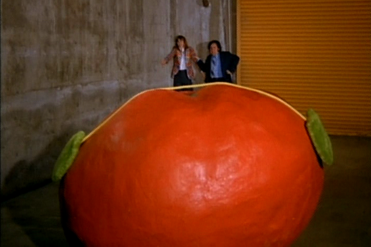 Нападение помидоров-убийц (Attack of the Killer Tomatoes, 1978)