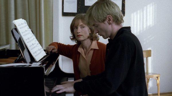 Пианистка (La Pianiste, 2001)