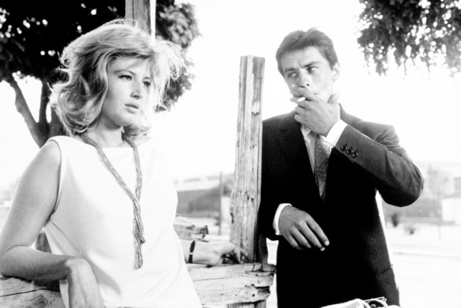 Затмение (L'eclisse, 1962)