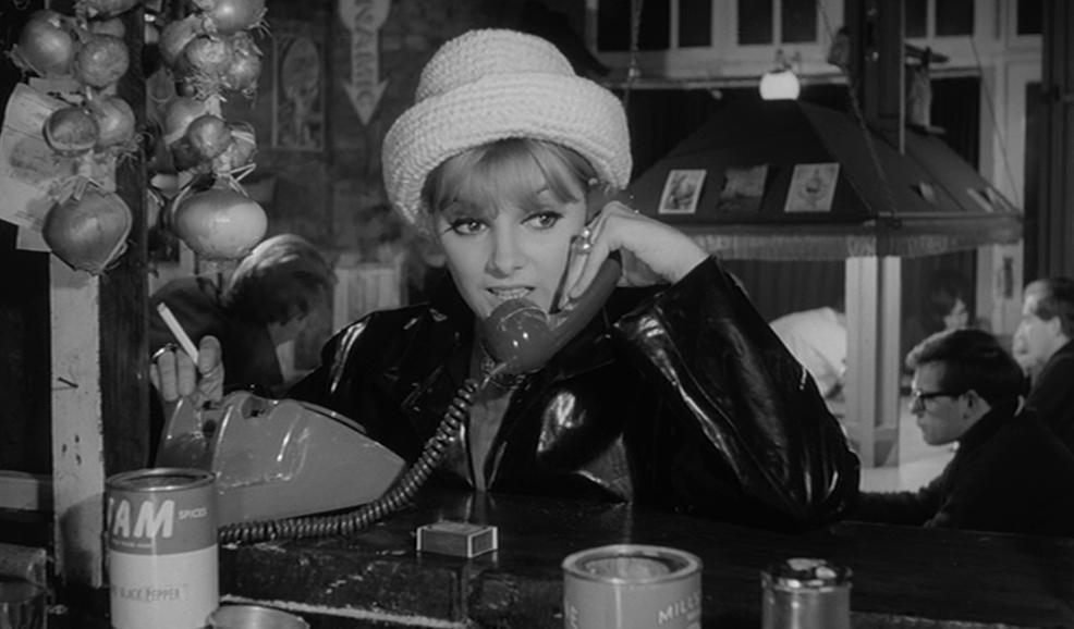 Девушки для удовольствия (1965)
