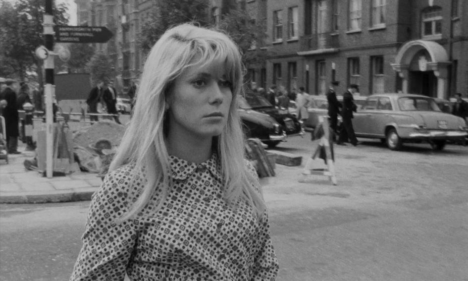 Отвращение (Repulsion, 1965)