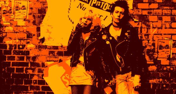 Сид и Ненси (Sid and Nancy, 1986)