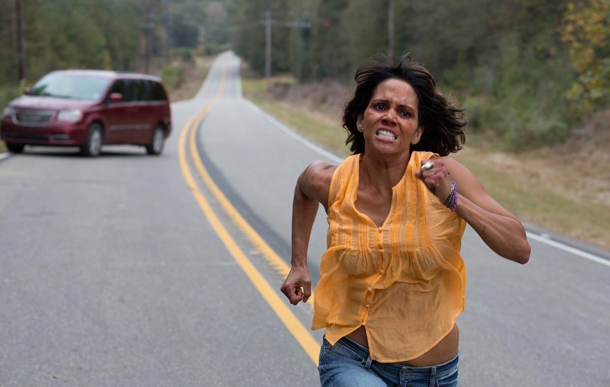 «Похищение» — психологический триллер и бесконечный экшен