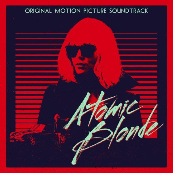 Взрывная блондинка 2017 - саундтрек