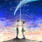 «Твое имя»: факты об аниме