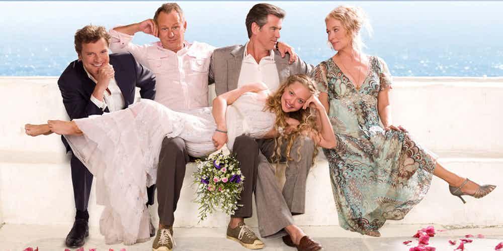 Студия Universal Pictures объявила о начале съёмок романтической комедии MAMMA MIA 2