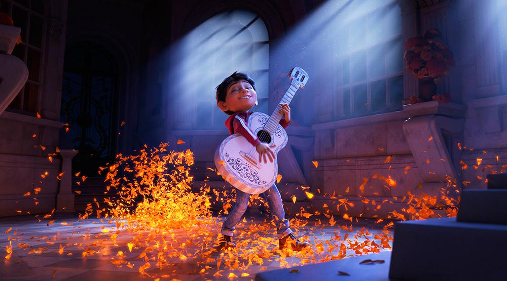 Тайна Коко: герои, саундтрек, создатели