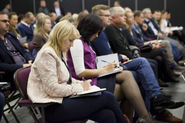 XIX форум «ВедуКиноБизнес» с успехом прошел в Санкт-Петербурге