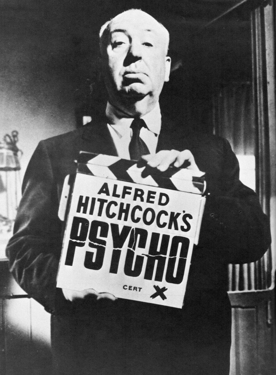 Психо (1960) - OST. Музыка из фильма. Psycho