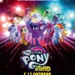 My Little Pony в кино (2017) — OST