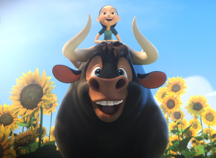 «Фердинанд» (Ferdinand, 2017)