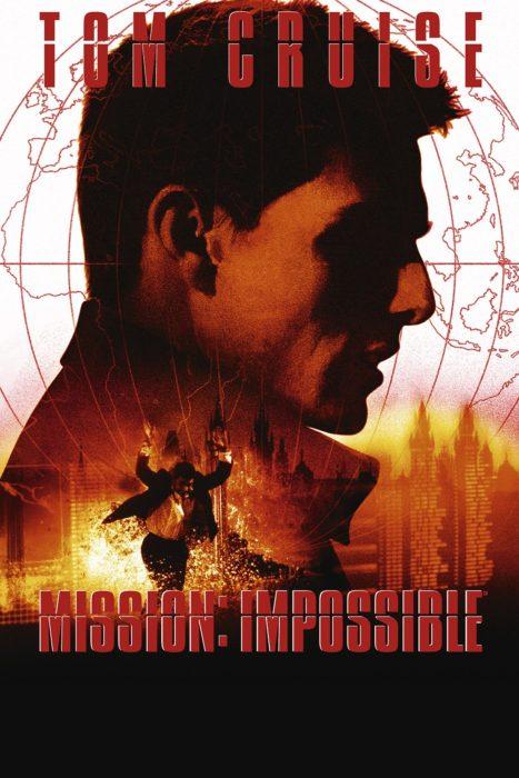 Миссия: невыполнима (1996) — OST