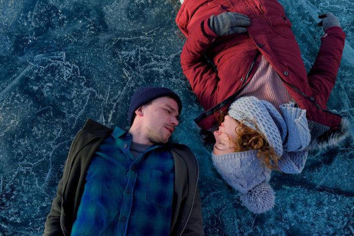 Рецензия на фильм «Лёд» (2018)
