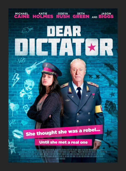 Дорогой диктатор (2018) — OST
