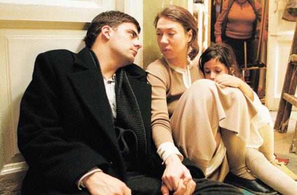 """фильм """"Довлатов"""" рецензия"""