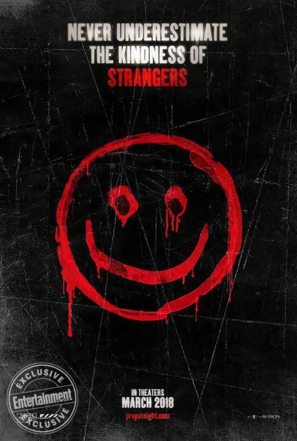 Незнакомцы: Жестокие игры (2018) - саундтрек