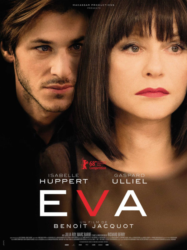 Ева (2018) - саундтрек
