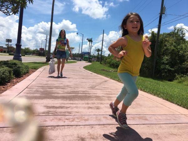 Рецензия на фильм «Проект Флорида» (2017)