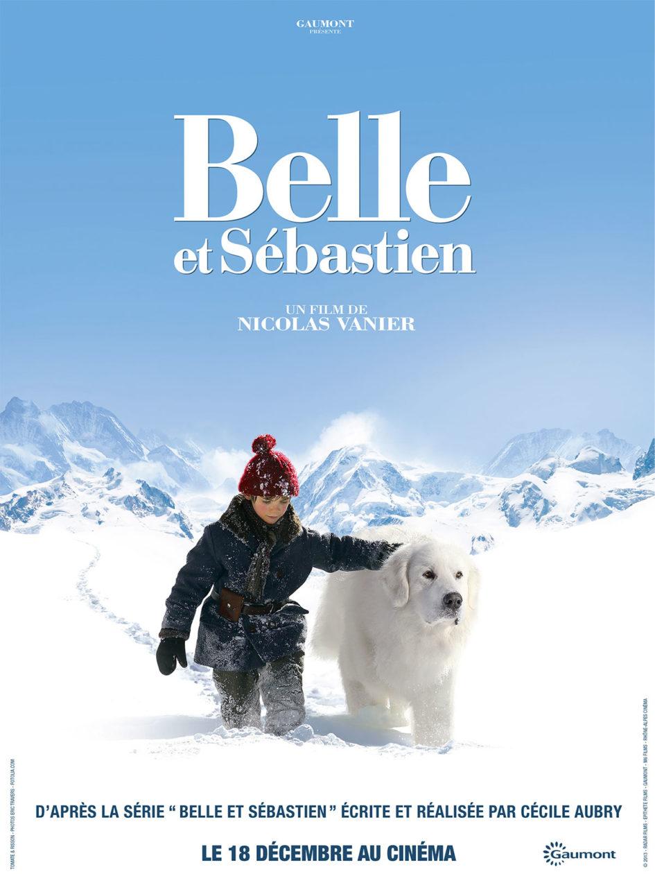 Белль и Себастьян (2013) - саундтрек