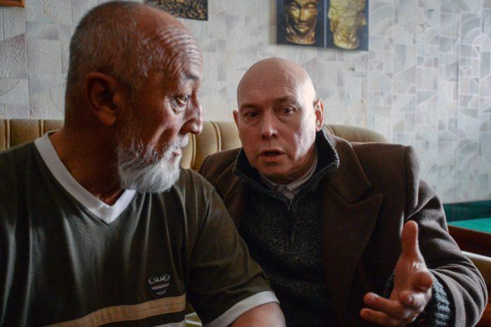Виктор Сухоруков стал узбеком