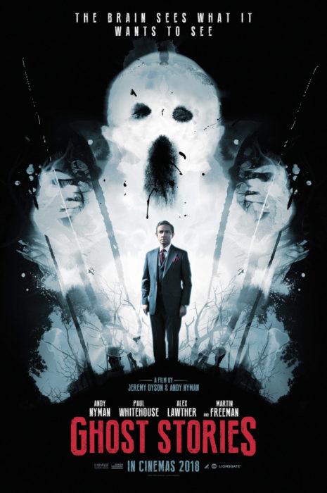 Истории призраков (2017) — OST