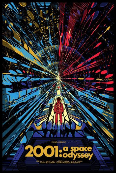 2001 год: Космическая одиссея (1968) — OST