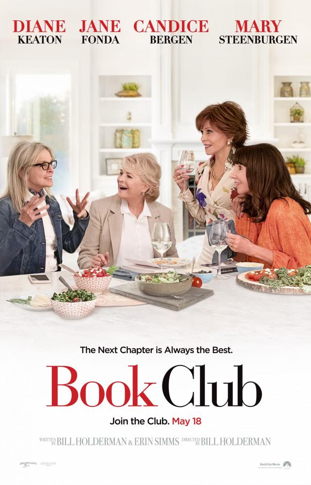 Книжный клуб (2018) - саундтрек