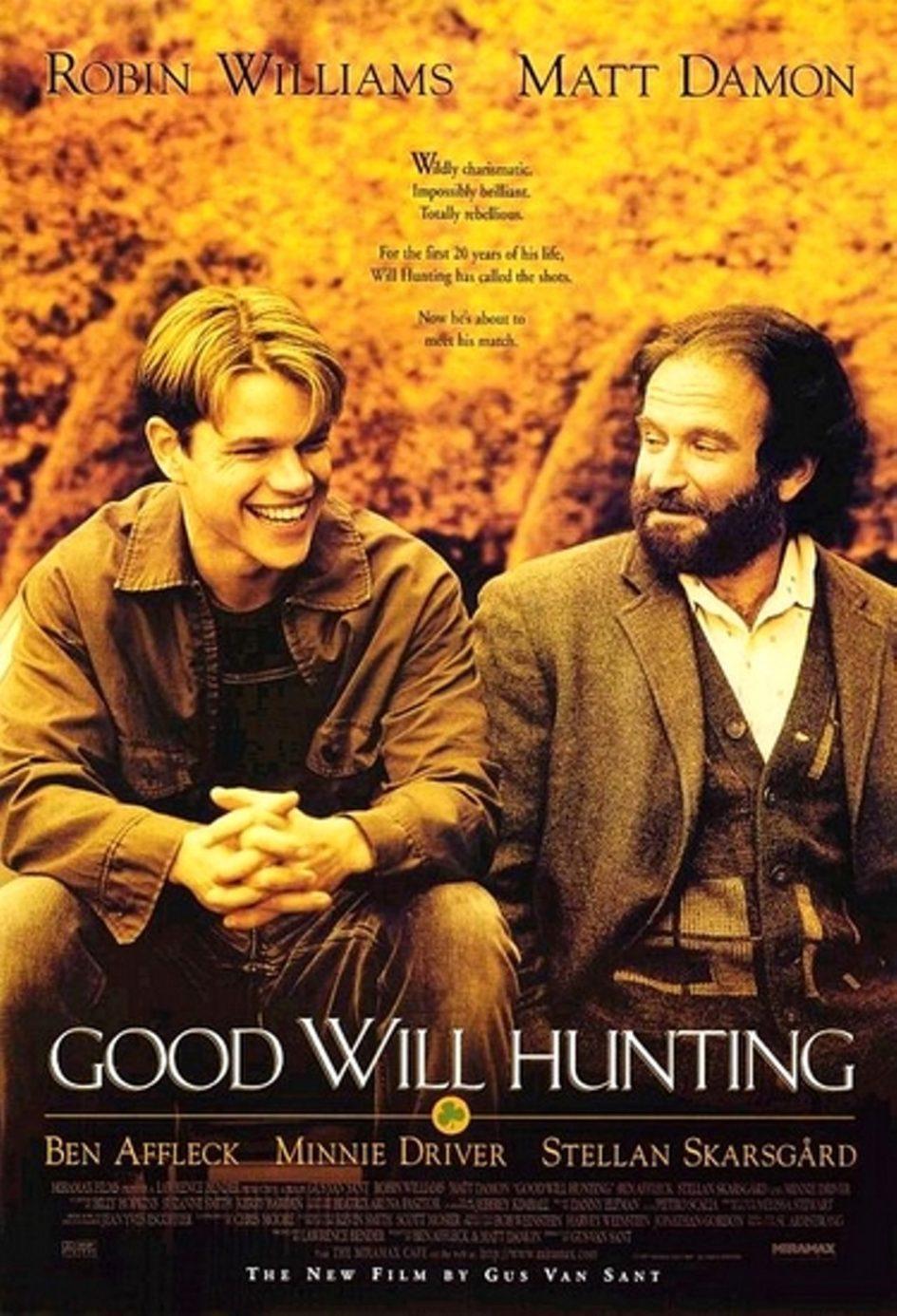 Умница Уилл Хантинг (1997) — OST