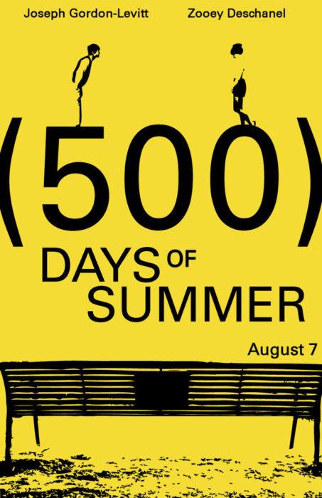 500 дней лета (2009) - OST