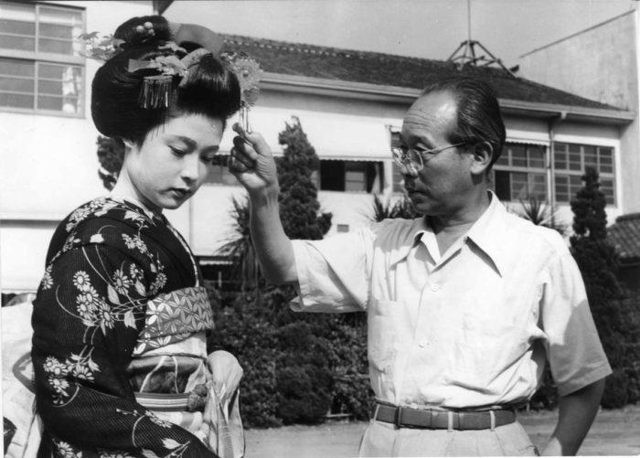 120 лет со дня рождения Кэндзи Мидзогути