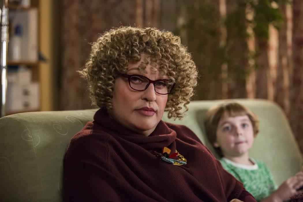 Начались съемки «Бабушка легкого поведения 2. Престарелые Мстители»