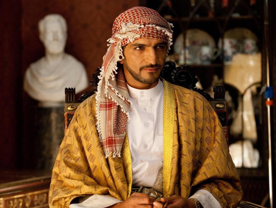 В Праге создан кинофестиваль «Арабский поток»