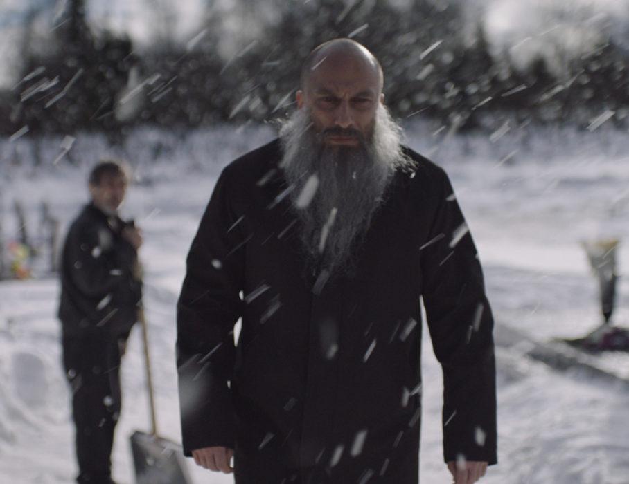 Премьера песни из фильма «Непрощенный»