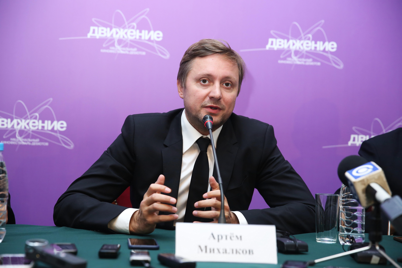 В Омске стартовал шестой кинофестиваль дебютов «Движение»