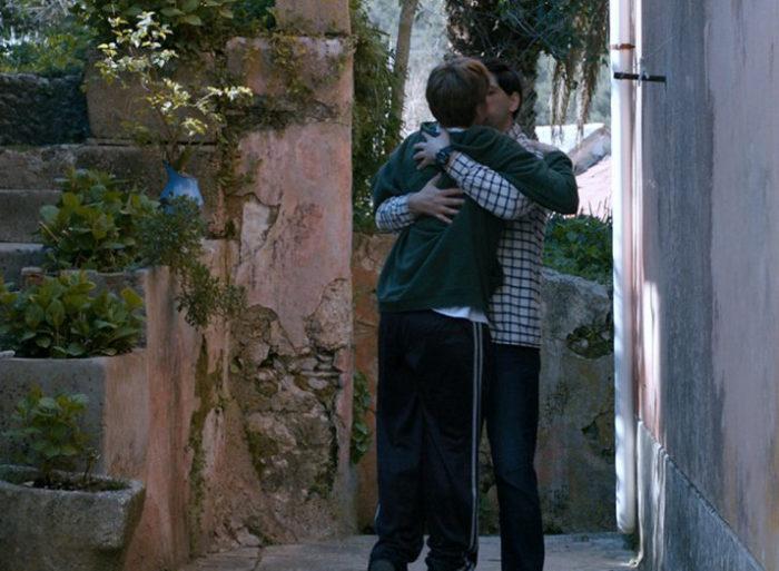 Хорватский фильм «Восьмой комиссар» номинирован на «Оскар»